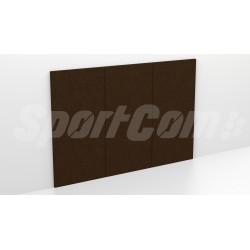 Wall pads