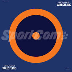Flexi-Roll® wrestling mat