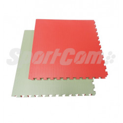 Stackable puzzle mats - 5cm