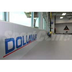 Dollamur Flexi-Wall™ pads
