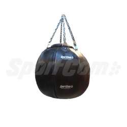 Pear shaped uppercut bag