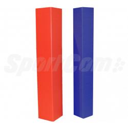 Dollamur Flexi-Post™ pole pads