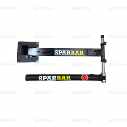 Wall-mounted sparbar reflex...