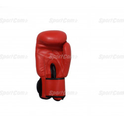 AIBA leather gloves