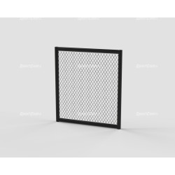 MMA panels without door 4...