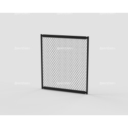 MMA panels without door 2...