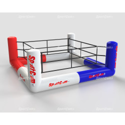 Ring de boxe gonflable enfant