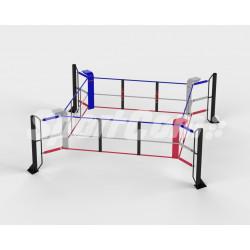 Ecofix floor-mounted boxing...