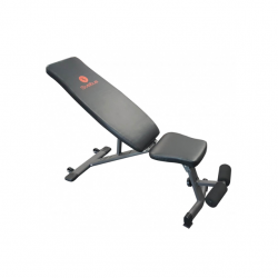 Musculation bench