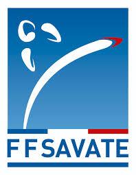 logo Fédération Française de Savate