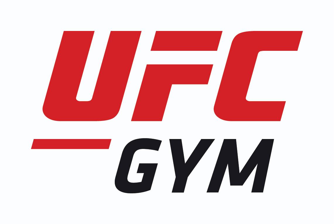 Logo UFC Gym